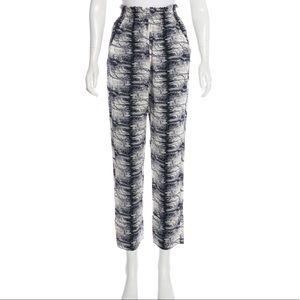 Rachel Comey high-rise silk pants